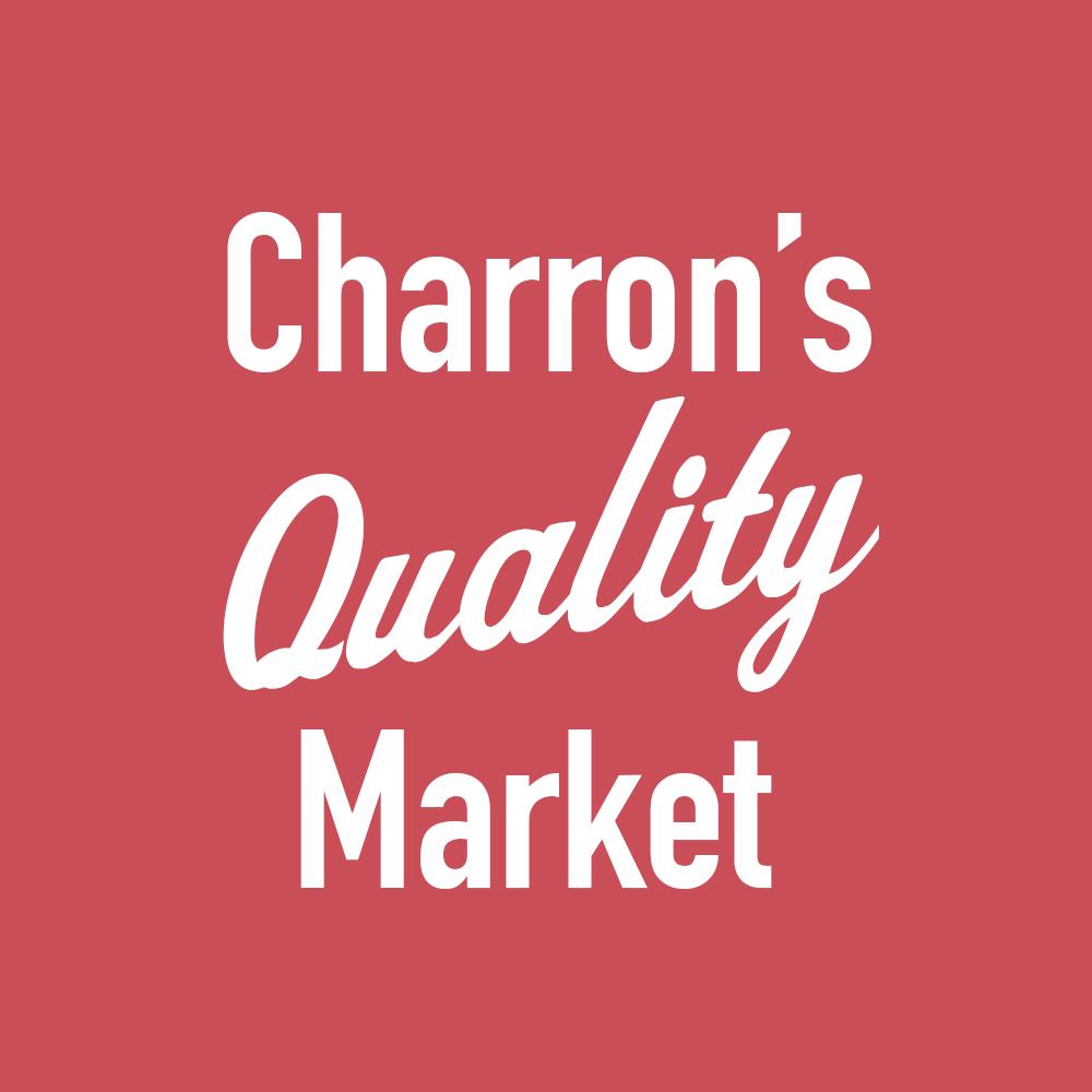 Charron's Quality Market