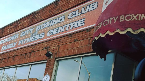 Border City Boxing Club