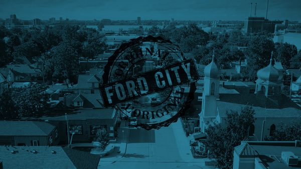 Ford City BIA