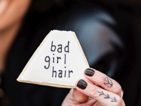 Bad Girl Hair