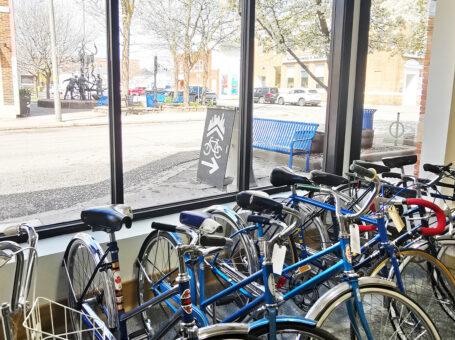 City Cyclery